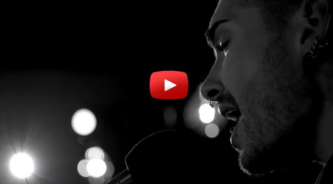Musik zum Wochenende – Tokio Hotel