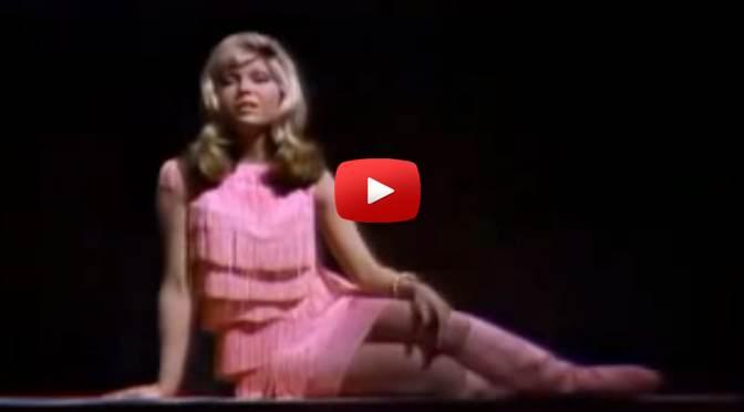 Musik zum Wochenende – Nancy Sinatra