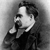 Kategoriebild, Friedrich Nietzsche
