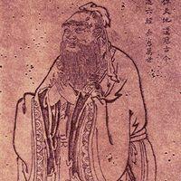 Kategoriebild, Konfuzius