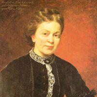 Kategoriebild, Marie von Ebner-Eschenbach