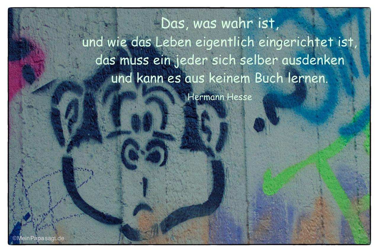 Hermann Hesse Zitat Geduld Freunde Zitate Weisheiten
