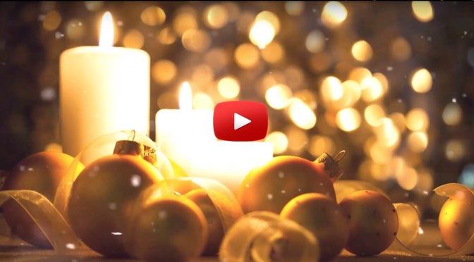 Weihnachtsmusik ❄ Instrumental </br>Musik zum Wochenende