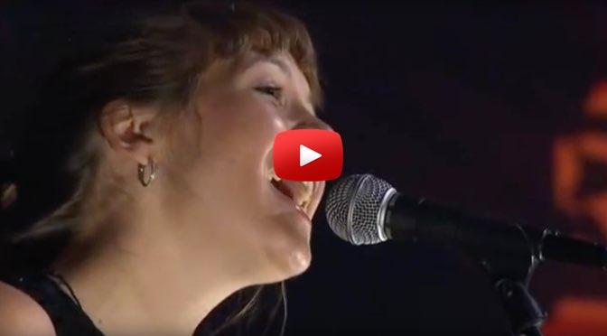 Sophie Hunger – Spaghetti mit Spinat </br>Musik zum Wochenende
