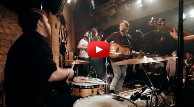 Granada – Eh ok </br>Musik zum Wochenende