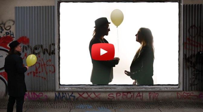 DIRK & DAS GLÜCK feat. Steffi Breiting – Zwei Sonnen </br>Musik zum Wochenende