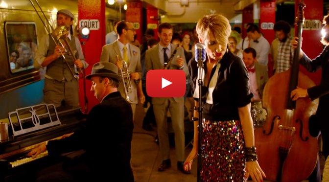 The Hot Sardines – Bei Mir Bist Du Schoen </br>Musik zum Wochenende