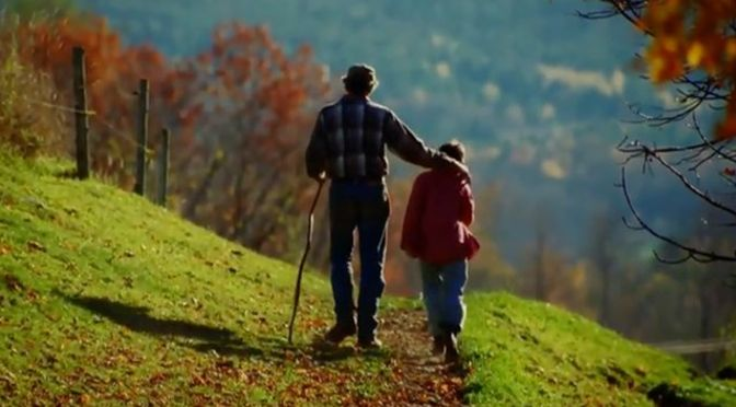 Louie Schwartzberg: Natur. Schönheit. Dankbarkeit. VIDEO