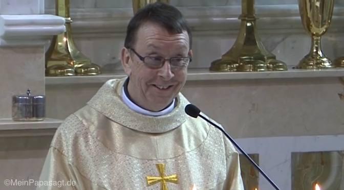 """""""Halleluja"""" – irischer Pfarrer verzaubert Millionen"""