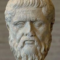 Kategoriebild, Platon
