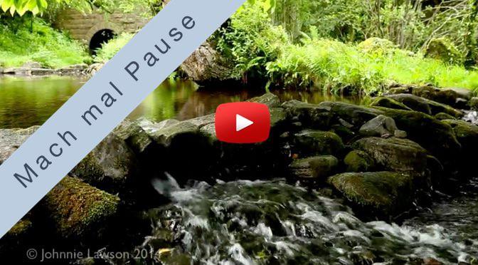 Mach mal Pause <br>Wasser Klänge