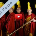 Mach mal Pause <br>Tibetanischer Mönchsgesang - Chanting