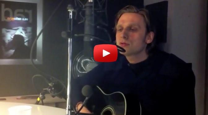 Musik zum Wochenende – Jens Friebe