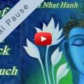 Mach mal Pause <br>Fünf Wege zum Glück - Thich Nhat Hanh