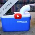 Mach mal Pause - </br>DIY: Bau Dir eine Klimaanlage