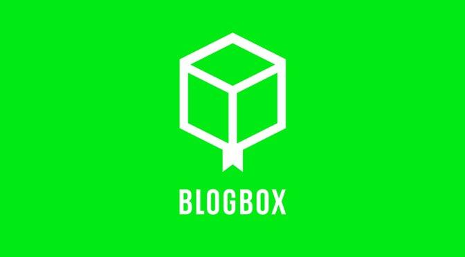 BLOGBOX – Neues entdecken!</br>Surftipp