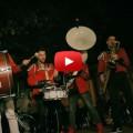 Meute - REJ - Techno Marching Band Version </br>Musik zum Wochenende