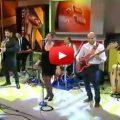 Marta Ren & The Groovelvets - I'm Not Your Regular Woman </br>Musik zum Wochenende