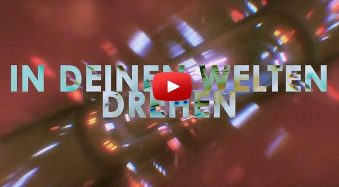 Beitragsbild - Philipp Dittberner - In Deiner Kleinen Welt - Musik zum Wochenende