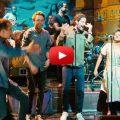 Beitragsbild - Musik zum Wochenende - Samuel Yirga & Clueso