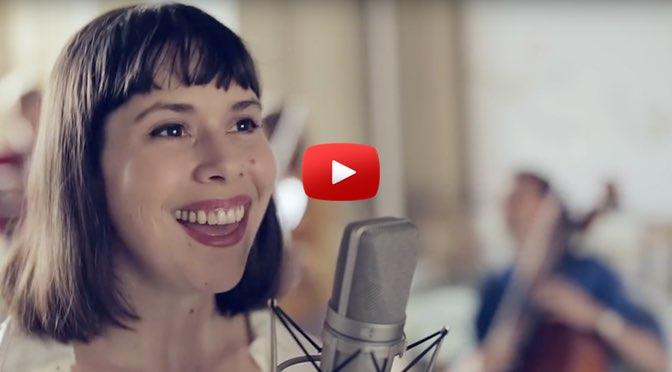 Beitragsbild - Naima Husseini - Immer alles - Musik zum Wochenende
