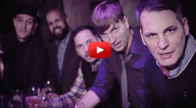 Die Liga der gewöhnlichen Gentlemen – Der beste Zechpreller der Welt </br>Musik zum Wochenende