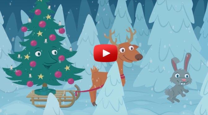 Weihnachtslieder Zum Mitsingen.O Tannenbaum Weihnachtslieder Zum Mitsingen Kinderlieder