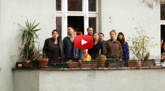 Beitragsbild - Christiane Rösinger - Eigentumswohnung - Musik zum Wochenende