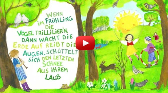 Beitragsbild - Johannes Stankowski - Alles wird grün - Musik zum Wochenende