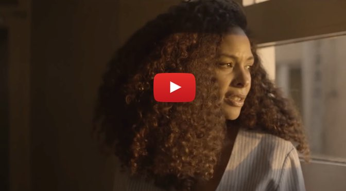 Beitragsbild - Joy Denalane - So Sieht Man Sich Wieder - Musik zum Wochenende