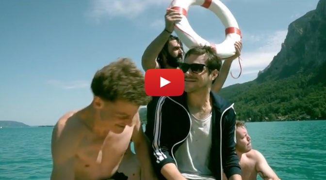 Beitragsbild - Granada - Spür die Sun - Musik zum Wochenende