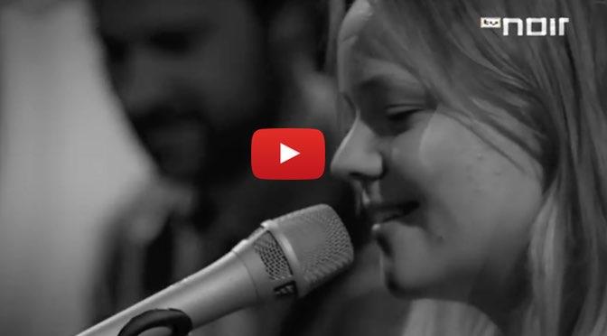 Lina Maly – Dein ist mein ganzes Herz </br>Musik zum Wochenende