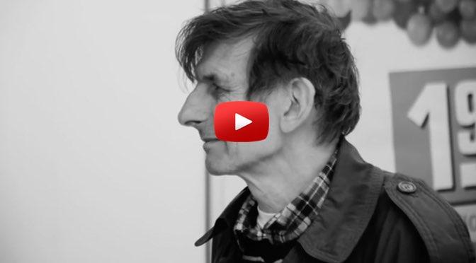 Wolfgang Müller – Unter freiem Himmel </br>Musik zum Wochenende