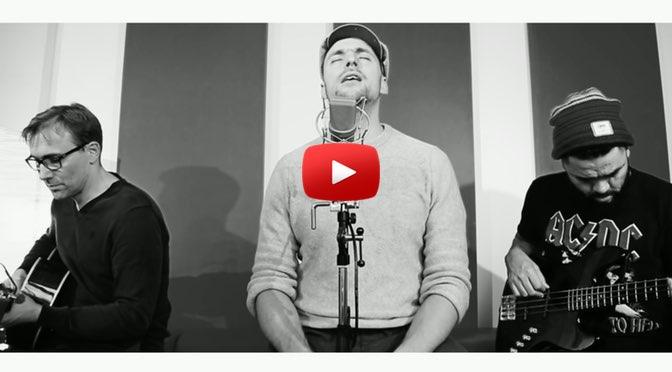 Max Mutzke – So viel mehr </br>Musik zum Wochenende