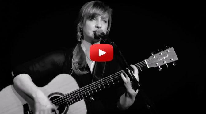 Christina Lux – Leise Bilder – Live </br>Musik zum Wochenende