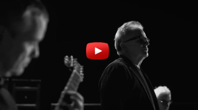 Herbert Grönemeyer – Warum </br>Musik zum Wochenende