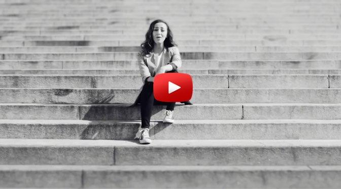 Beitragsbild - Namika - Alles was zählt - Musik zum Wochenende