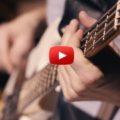 Beitragsbild - byebye - Komm schon - Musik zum Wochenende
