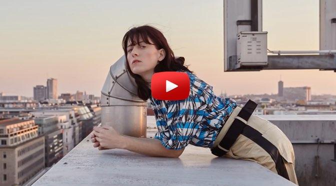Beitragsbild - Kat Frankie - Du/Ich - Musik zum Wochenende