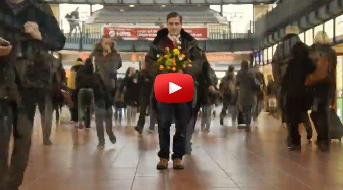 Andreas Dorau – Naiv – </br>Musik zum Wochenende