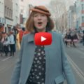 Beitragsbild - Erna Rot - Angst und Weltschmerz - Musik zum Wochenende