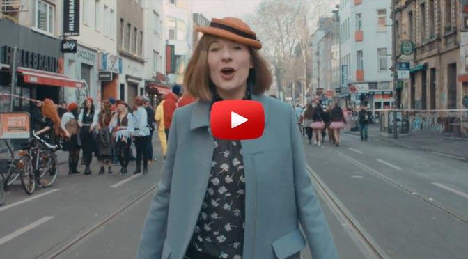 Erna Rot – Angst und Weltschmerz – </br>Musik zum Wochenende