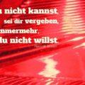 Dass du nicht kannst, sei dir vergeben, doch nimmermehr, dass du nicht willst - Henrik Ibsen
