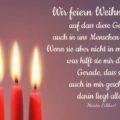 Beitragsbild - Wir feiern Weihnachten, auf dass diese Geburt auch in uns Menschen geschieht. Wenn sie aber nicht in mir geschieht, was hilft sie mir dann? Gerade, dass sie auch in mir geschehe, darin liegt alles