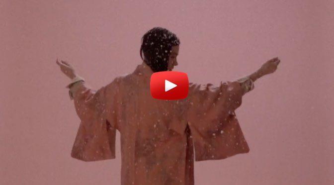 Beitragsbild - Frida Gold - Wieder geht was zu Ende ft. Samy Deluxe - Musik zum Wochenende