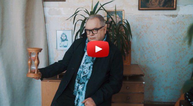 Heinz Rudolf Kunze – Die Zeit ist reif – </br>Musik zum Wochenende