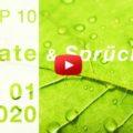 TOP 10 - </br>Zitate & Sprüche </br> Januar - 2020