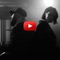 Moses Pelham mit Stefanie Kloß - Emuna - </br>Musik zum Wochenende