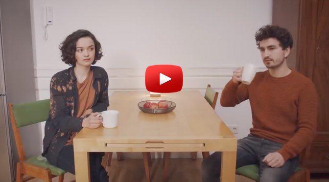 Philipp Dittberner & Marv – Ich Frag Mich – </br>Musik zum Wochenende
