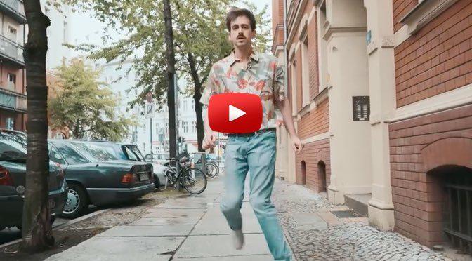 Beitragsbild - Marti Fischer feat. Make A Move - Der Gang - Musik zum Wochenende